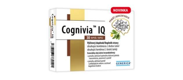 Cognivia™ IQ - Generica