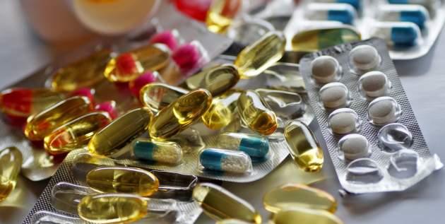 lieky na internete