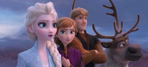 Cinema City- Frozen 2