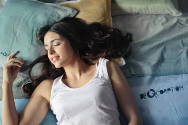 Zlepšite si kvalitu spánku