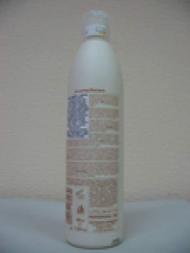 Shamoo Hasty Curly teaser cleanser