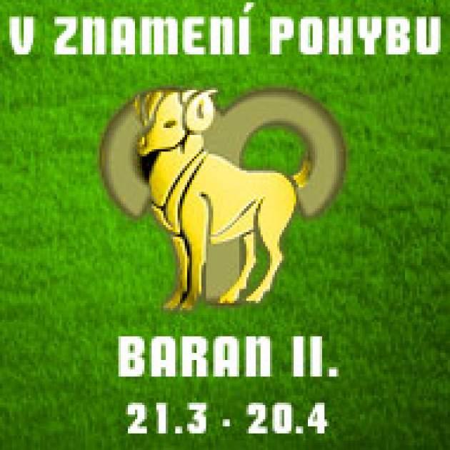 baran II
