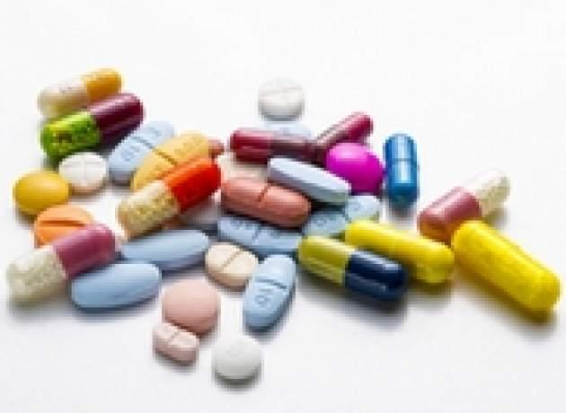 Antibiotiká