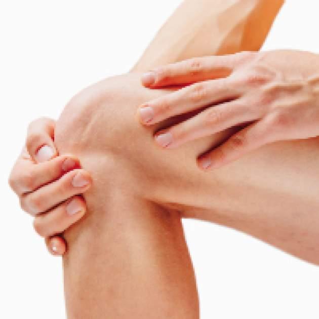 artrotické koleno