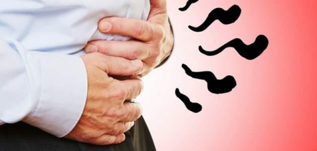 Ochorenie čriev
