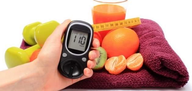 Cvičenie pri cukrovke