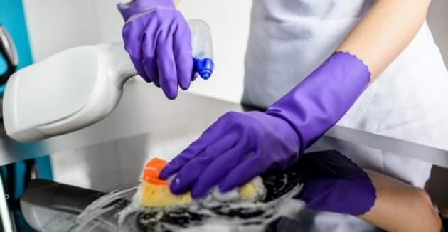 Správna hygiena a čistenie