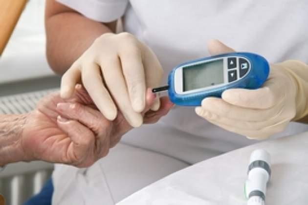 Pichanie inzulínu