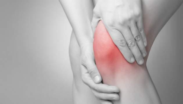 Poranenie predného skríženého väzu kolena