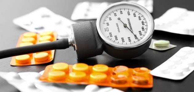 Meranie krvného tlaku