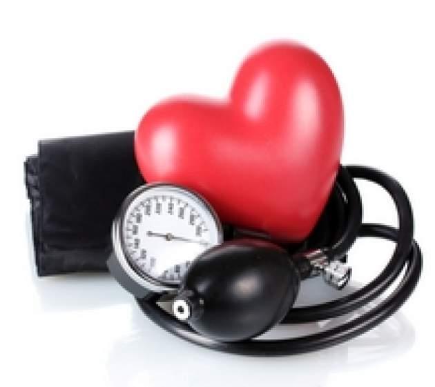 Srdce a tlakomer
