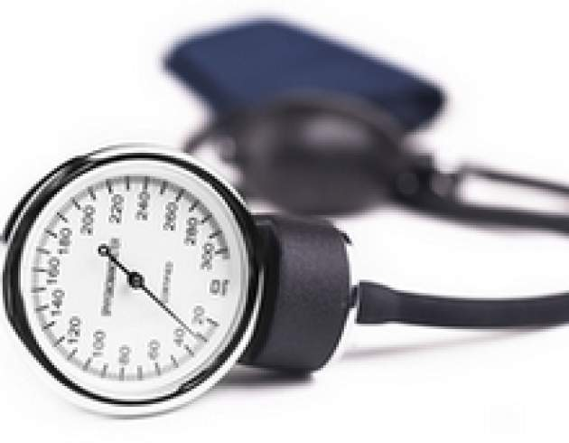 Tlakomer na meranie tlaku