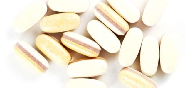 Probiotiká tabletky
