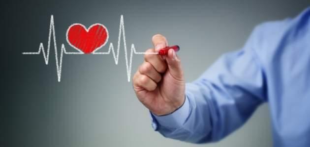 Stav srdca