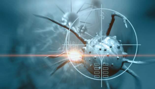 Rakovinová bunka