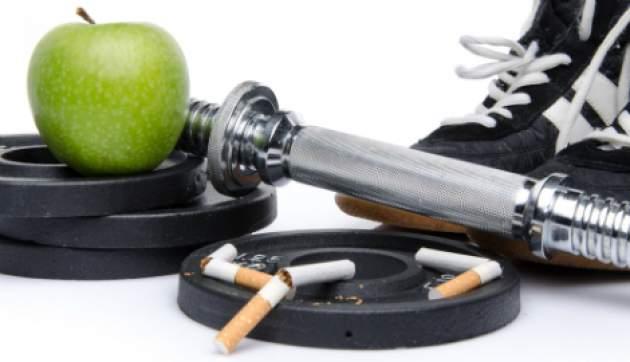 Extrémne fajčenie
