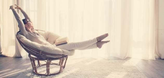 Relaxácia
