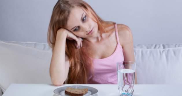 chudnutie a strava