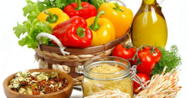 diétne jedlo