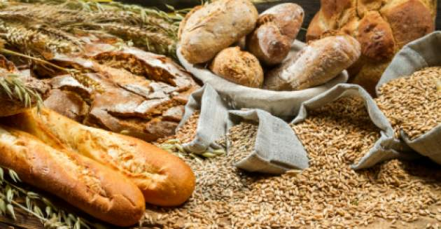 celiakia a obilné výrobky