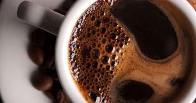 Silná káva