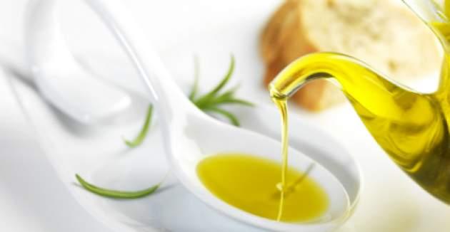 Tekutý olej