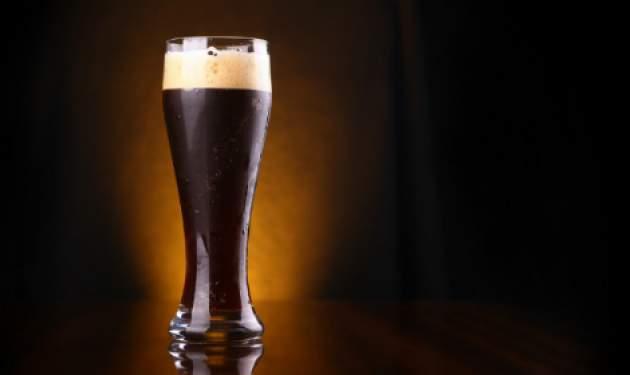 Čierne pivo