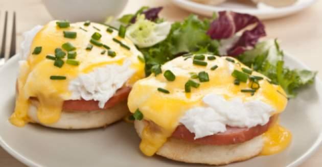 Vajcia benedikt