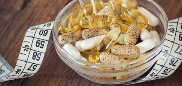 Výživové tabletky