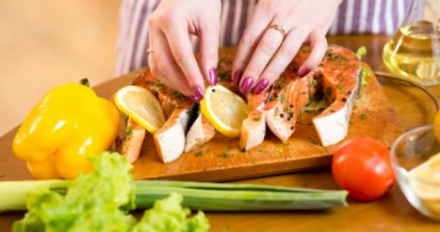 príprava diétneho jedla