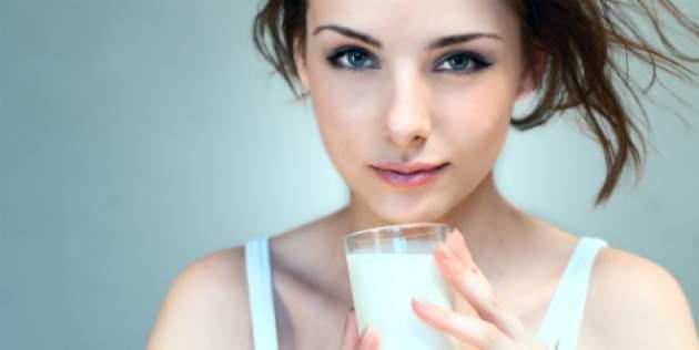 mliečna diéta