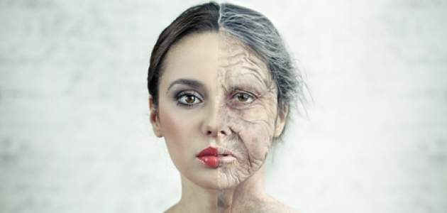 Stará a mladá tvár