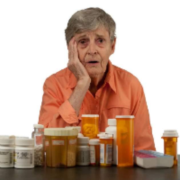 staroba a choroby