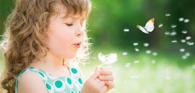 Strašiak alergikov - peľ tráv