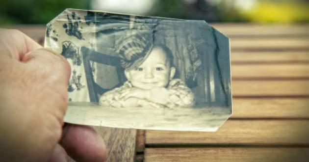 Detská fotografia