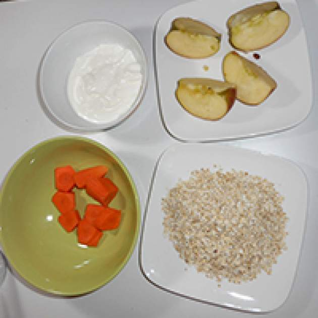 Raňajkové  mliečne smoothie