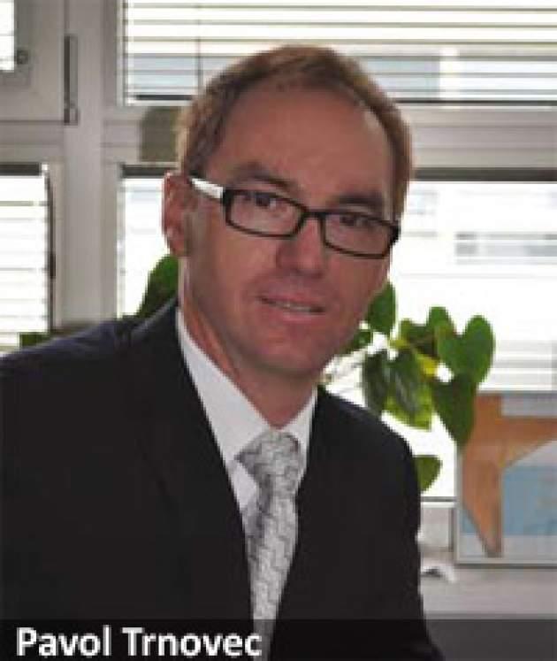 Pavol Trnovec