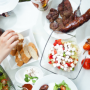 Na čo si dávať pozor pri konzumácií potravín v horúčavách?