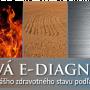 Celková e-diagnostika - kompletný rozbor vášho zdravotného stavu podľa piatich elementov