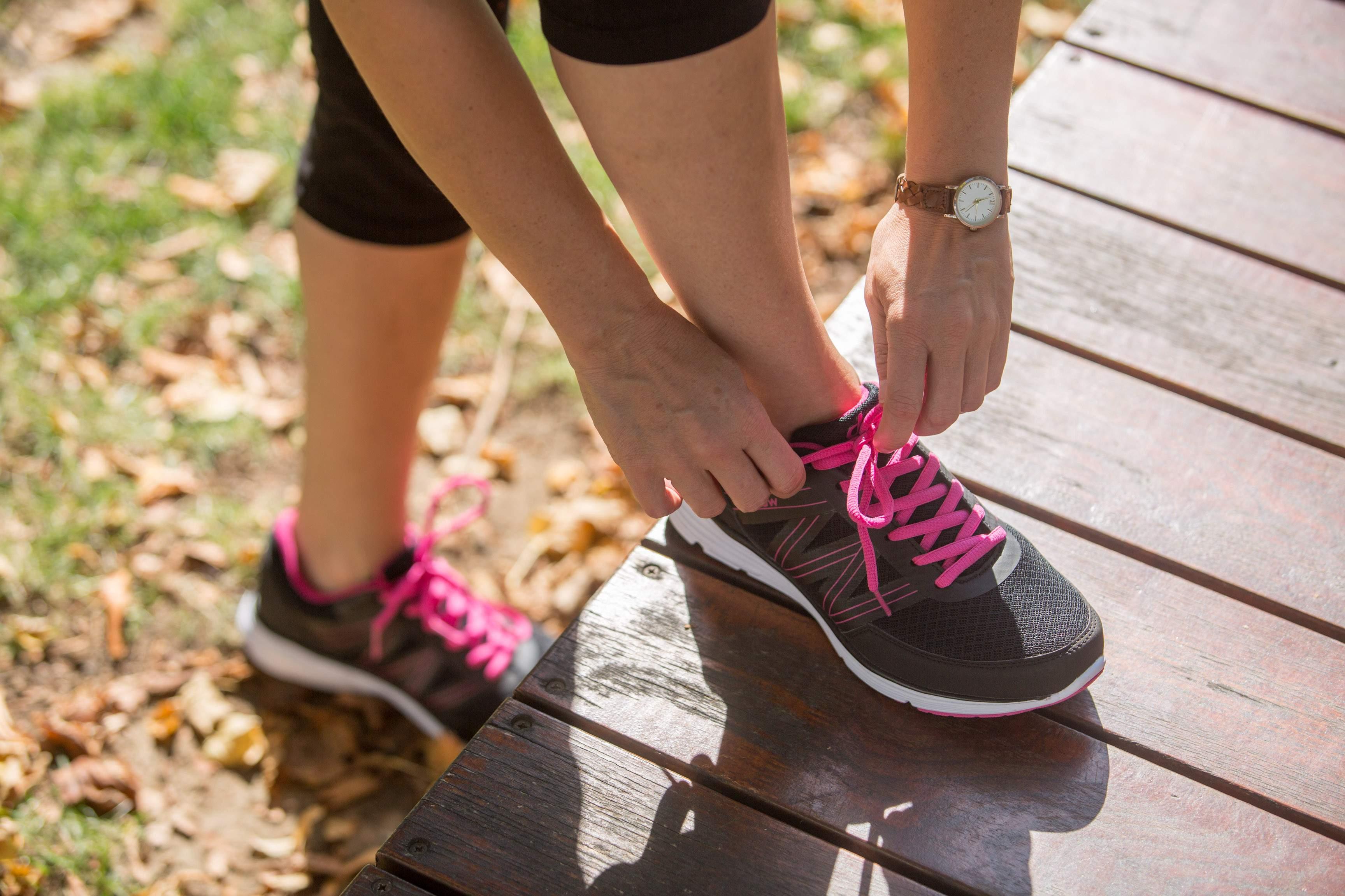 91bee3163aaf Športové topánky pre široké nohy a ortopedické problémy - ZDRAVIE.sk