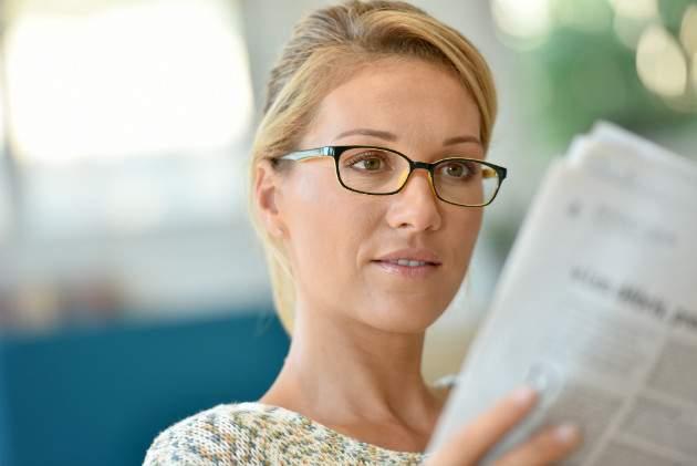 0d6007f96 Prekáža vám závislosť od okuliarov na čítanie? Zmeňte to! - ZDRAVIE.sk