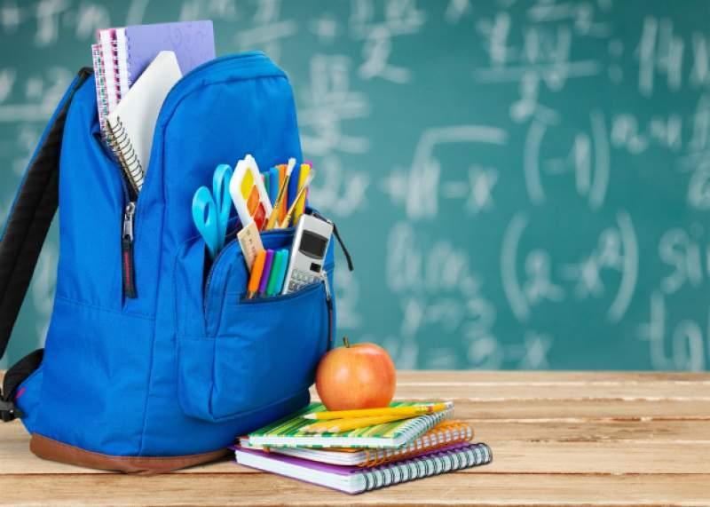 Školská taška klasická