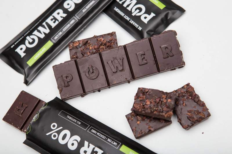 Power Choco Bar