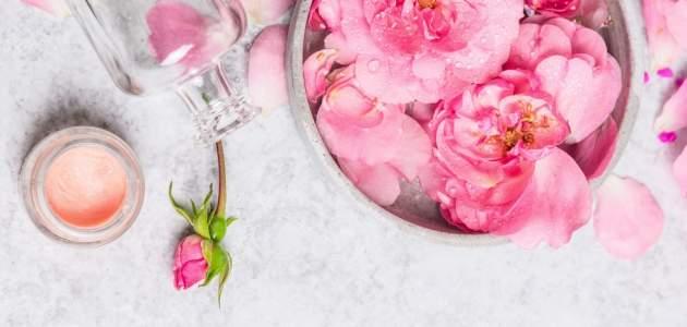 Ruža pre zdravie a krásu