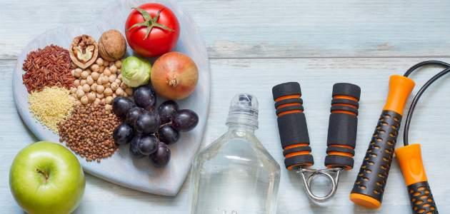 8 zdravých zvykov, ktoré vám nezaberú ani 1 minútu