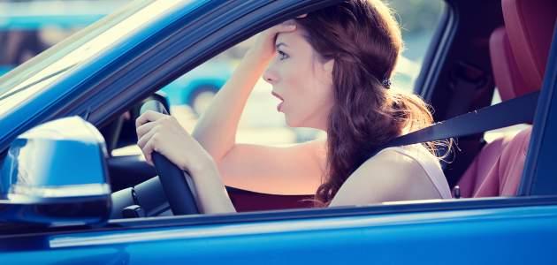 Dopravné zápchy sú škodlivejšie pre vaše zdravie než ste si mysleli