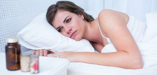 Plusy a mínusy liekov na spanie