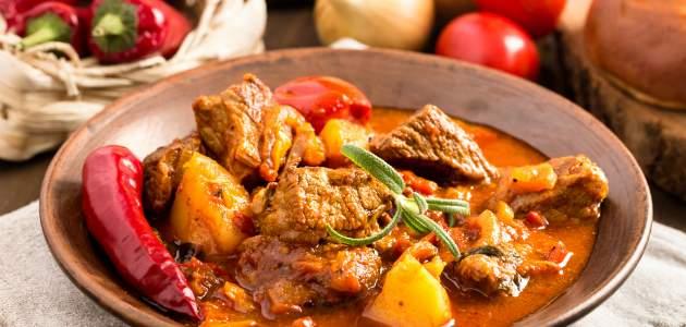 Spoznajte pochúťky maďarskej kuchyne