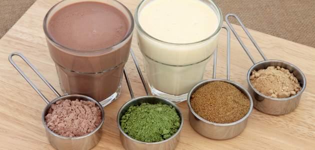 6 typov proteínových práškov, ktorým sa radšej vyhnite