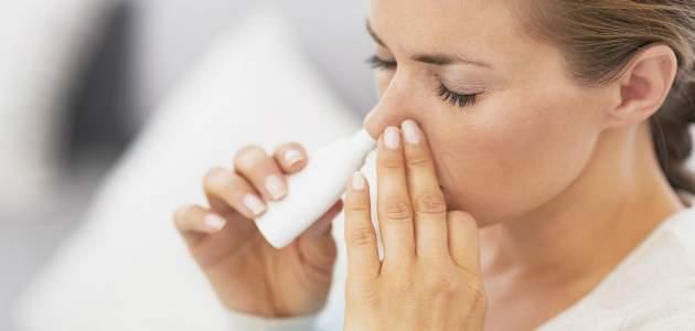 Čo vám hrozí, ak používate nosové kvapky a spreje na nádchu dlhšie ako 7 dní?